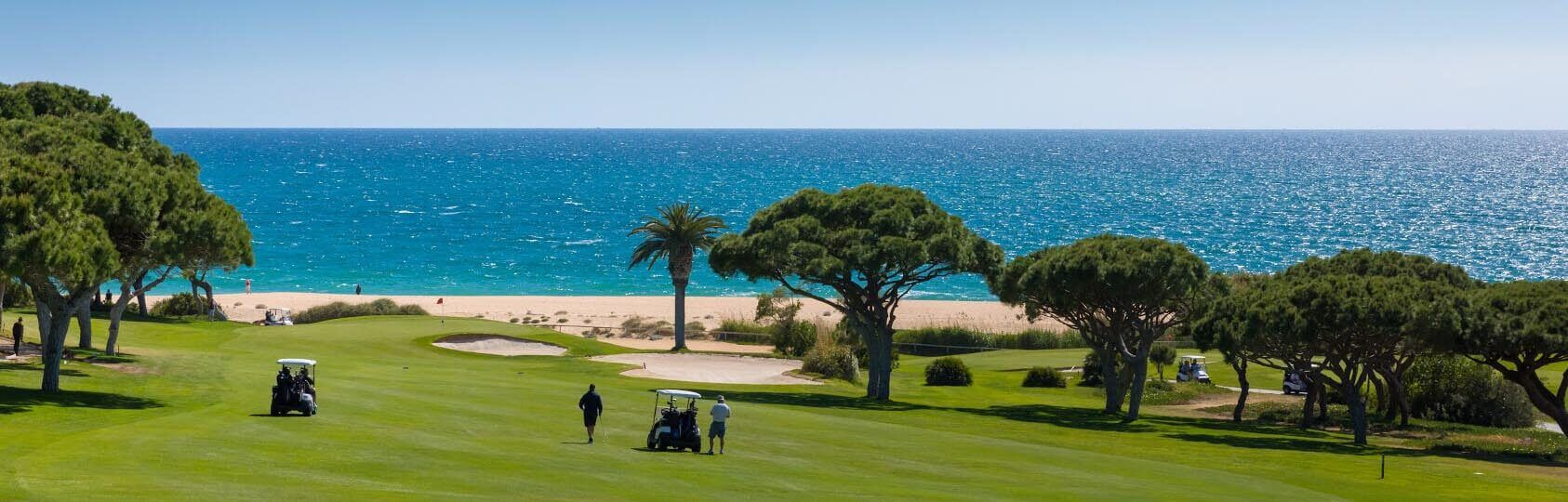Golf Holidays with Competitive Prices