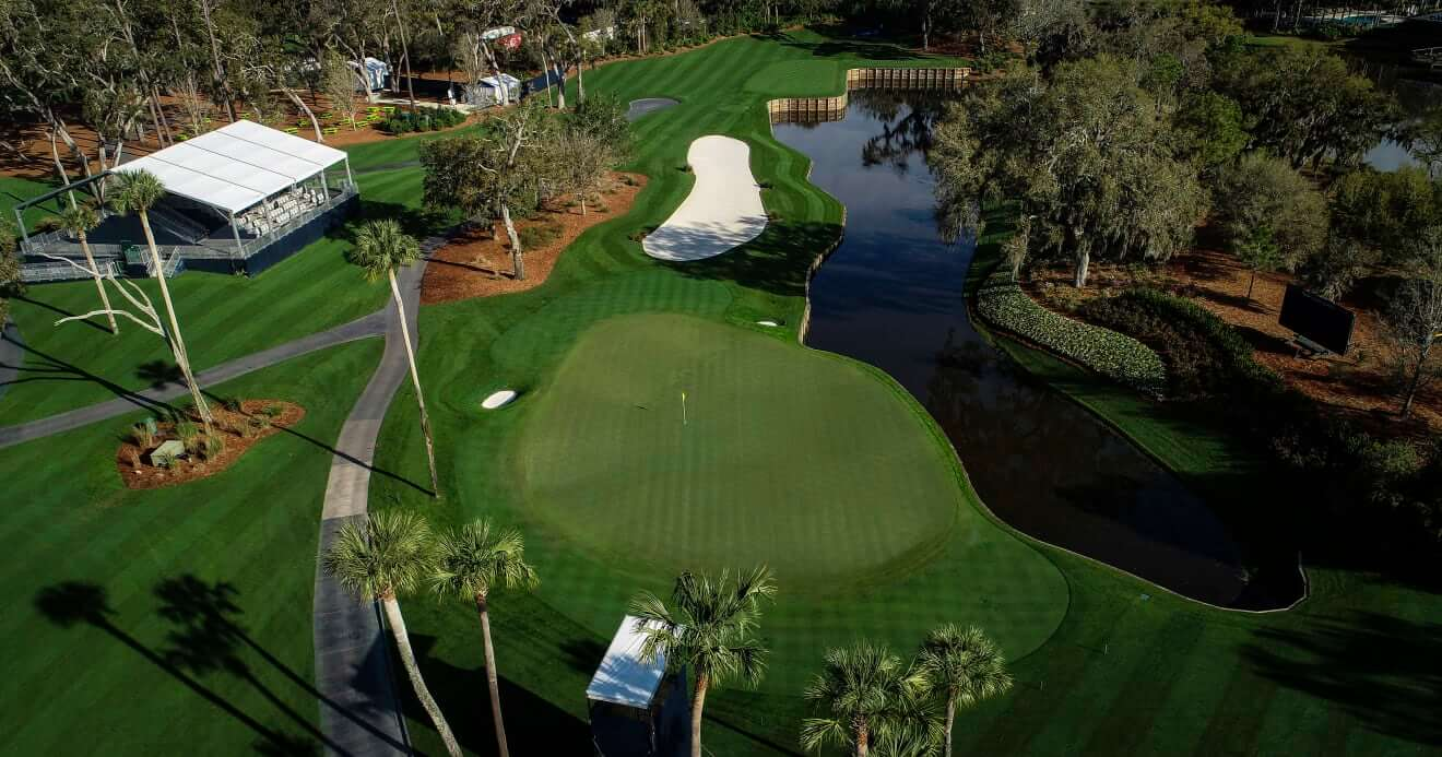 Contact Golf Holiday Specialists