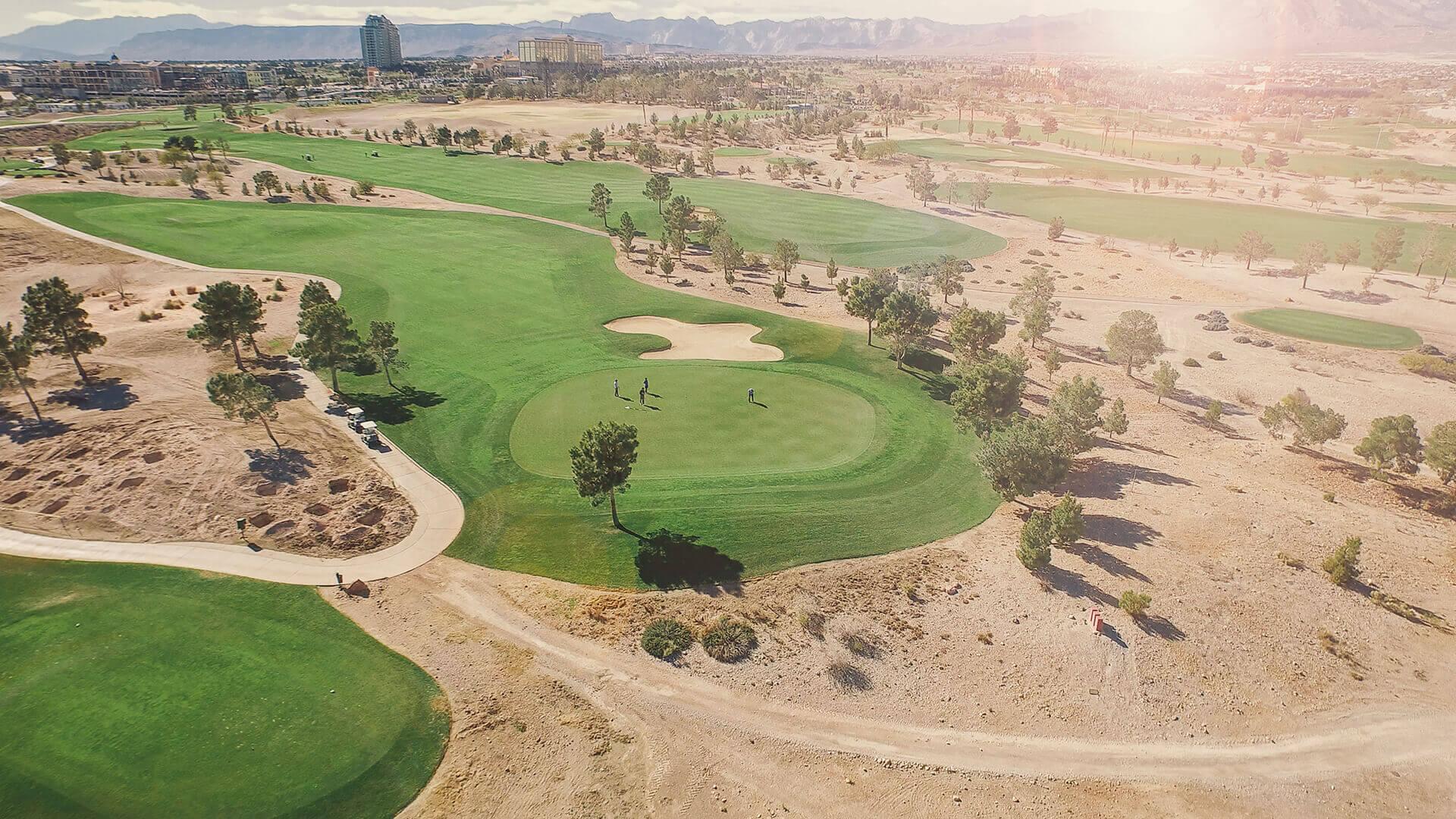 Worlds Best Golf Holiday