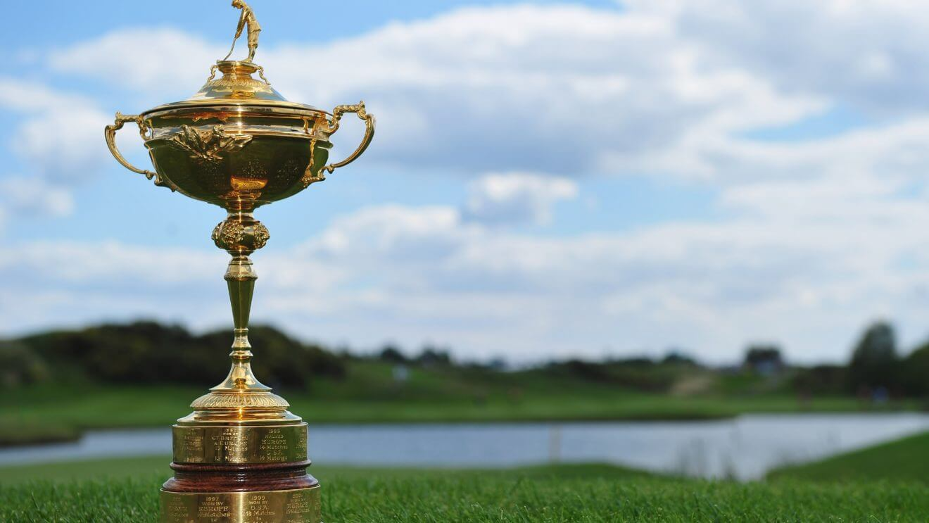 Ryder Cup Golf Holidays