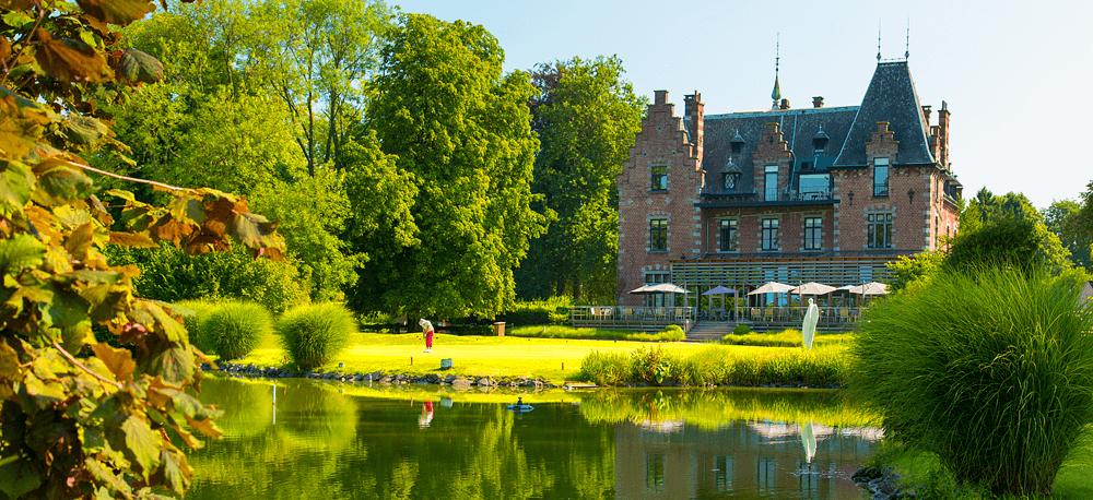 Golf Holidays in Belgium