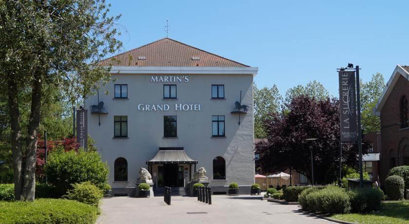 Martins Grand Hotel