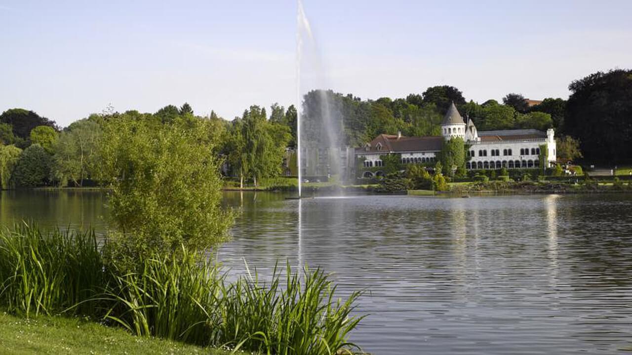 Martins Chateau du Lac