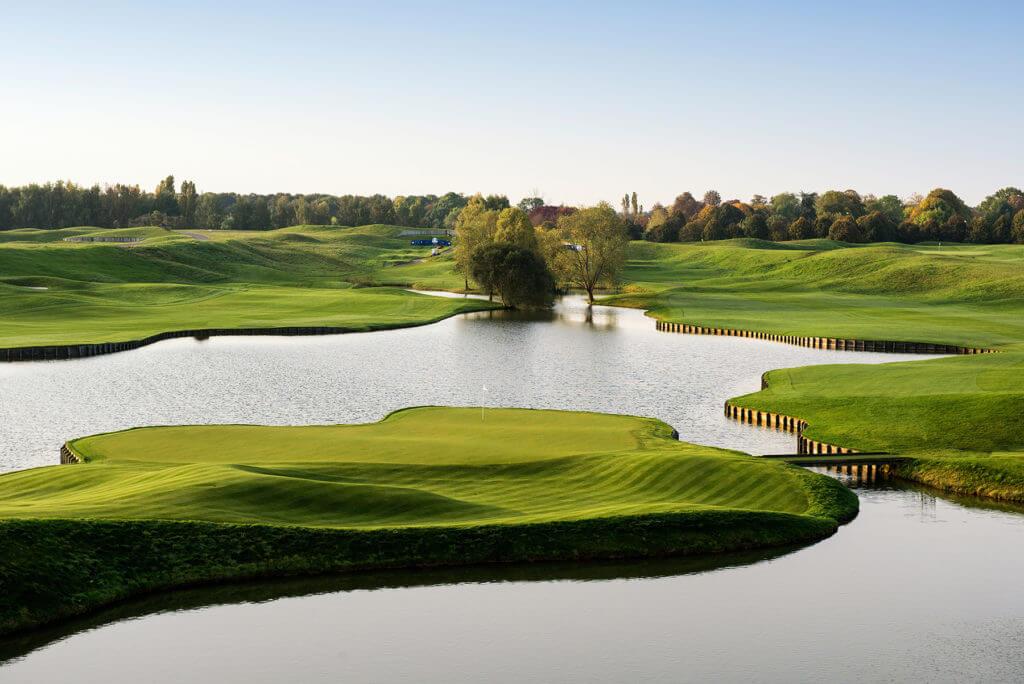 Golf Breaks in France