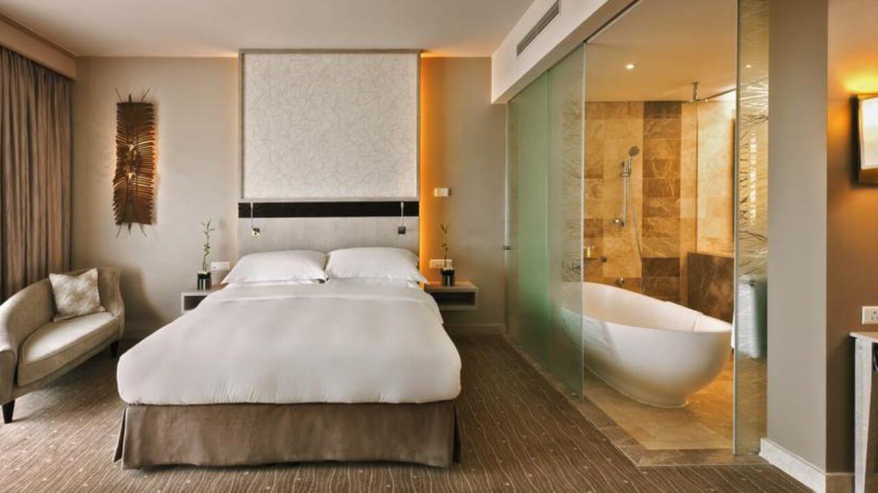 Hotel Mercure Omaha Beach