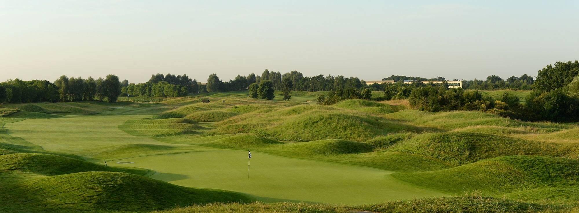 Le Golf National