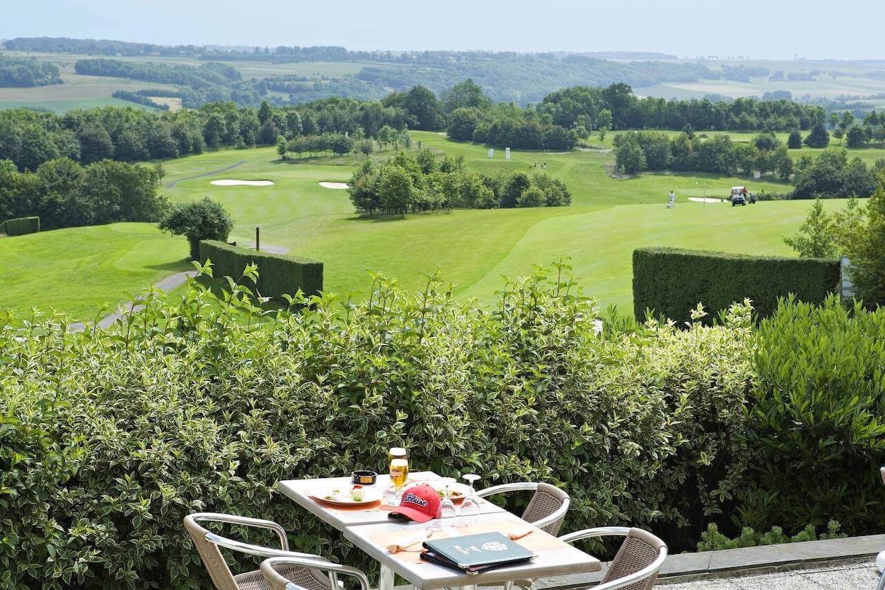 Hotel Du Golf Aa Saint-Omer