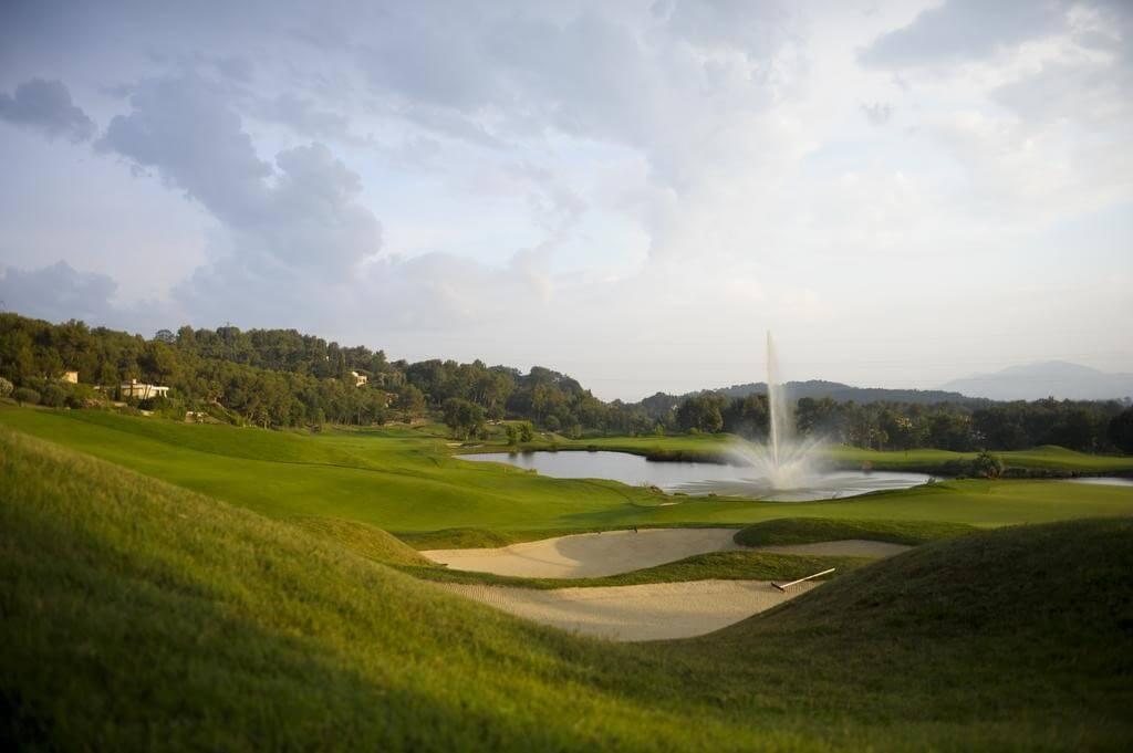 Royal Mougins Golf Resort