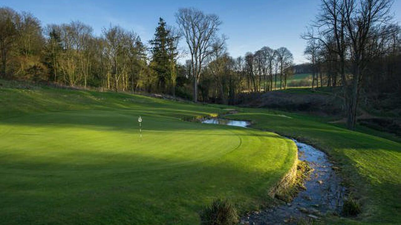 Heythrop Park Golf Club