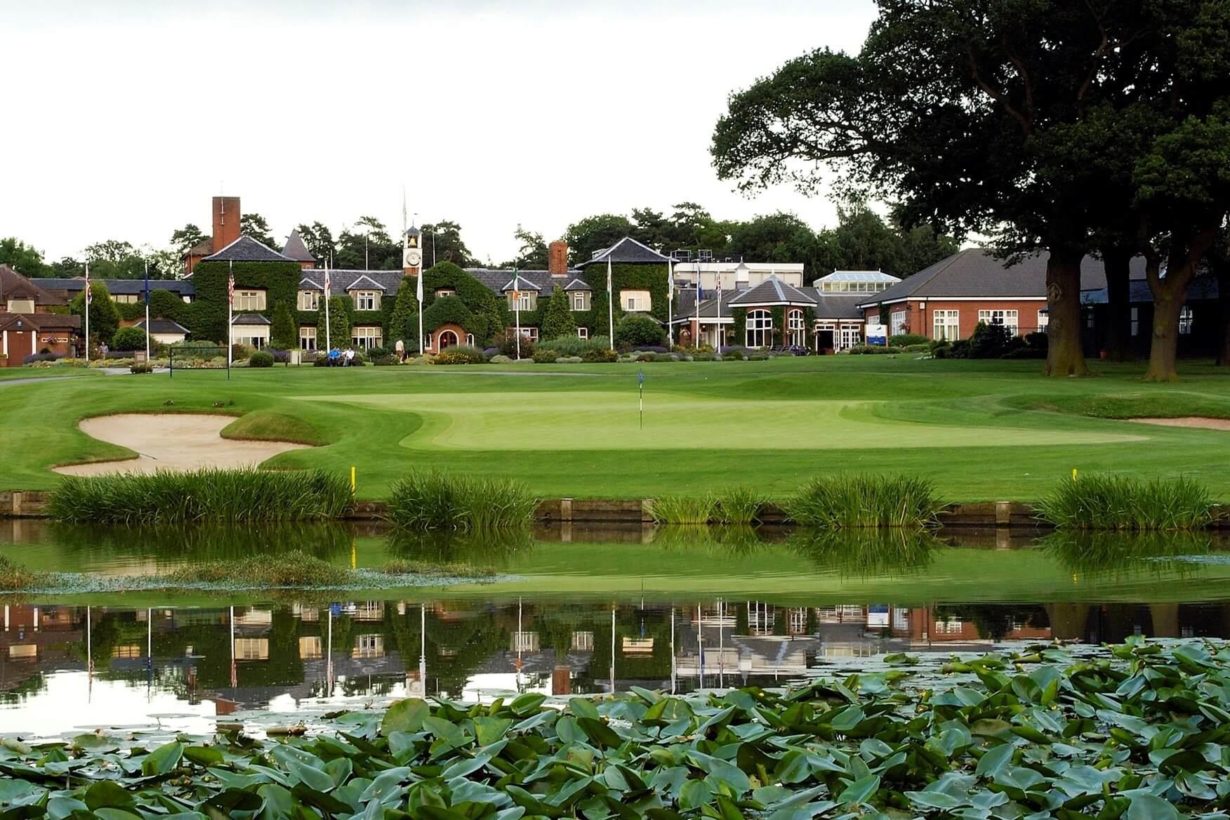 The Belfry Golf Resort & Hotel