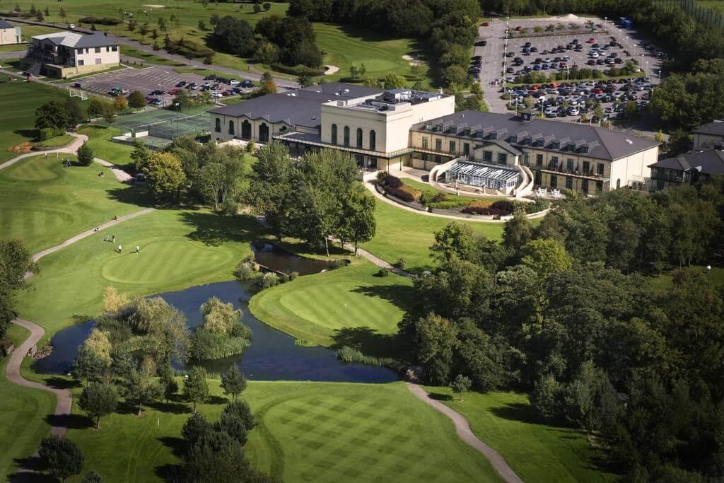 The Vale Golf Resort