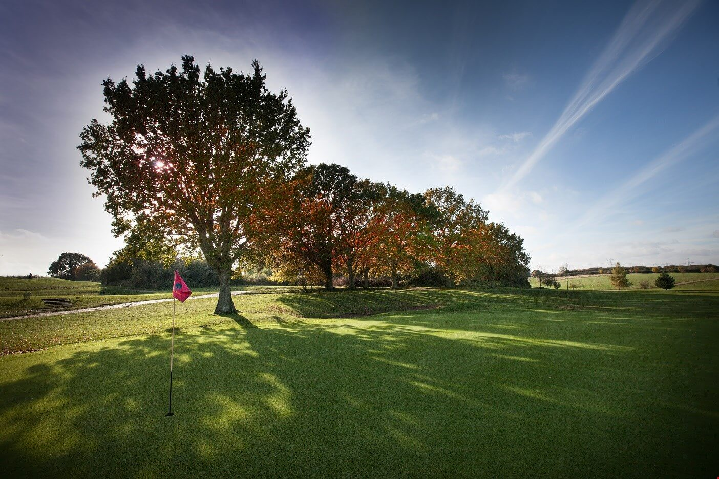 Barnham Broom Golf Hotel and Spa