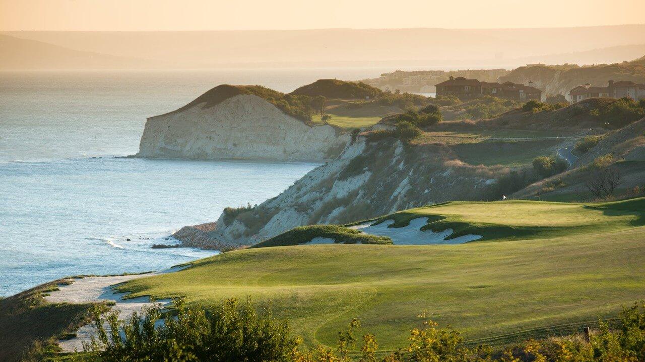 Thracian Cliffs Golf Resort