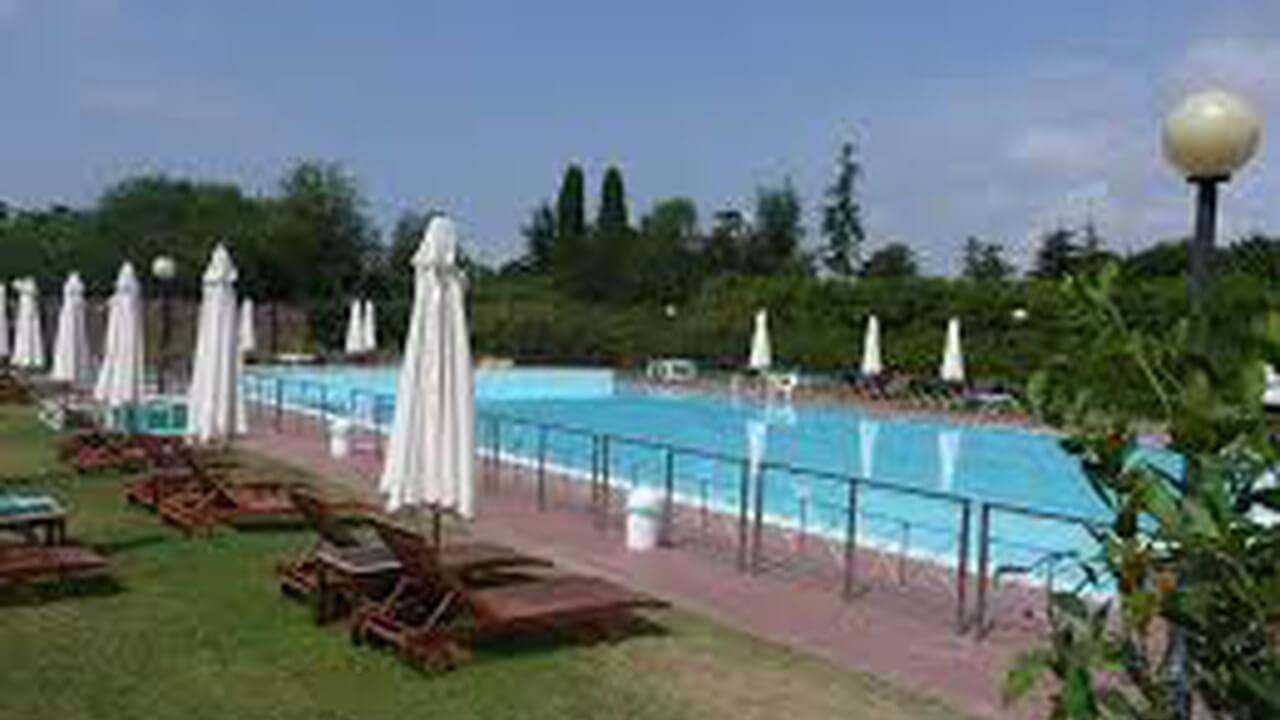 Matilde Di Canossa Golf Resort