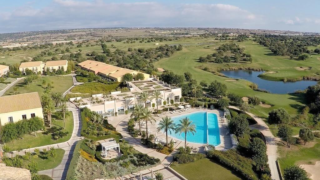 Donnafugata Golf Resort and Spa