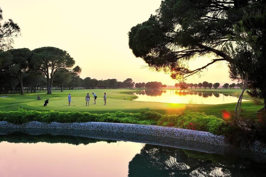 Gloria Golf Resort and Spa