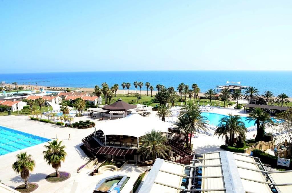 Zeynep Golf and Spa Resort