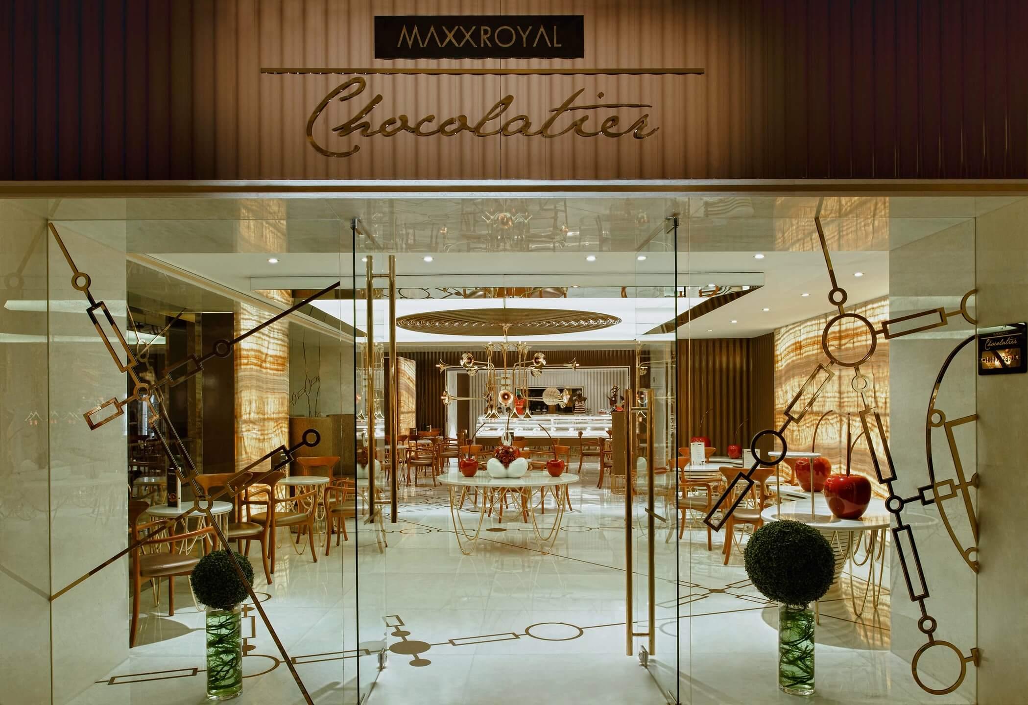 Maxx Royal Belek Golf and Spa