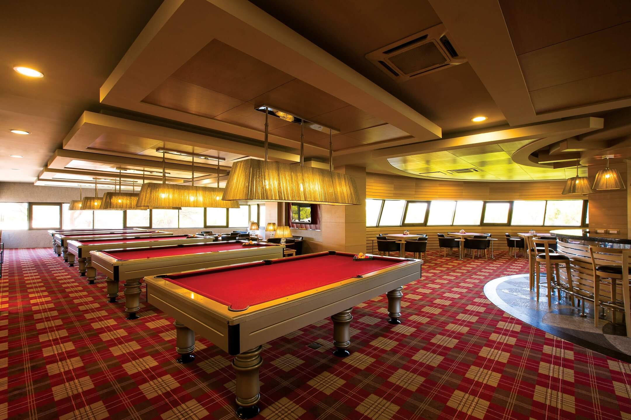 Cornelia Diamond Golf Resort