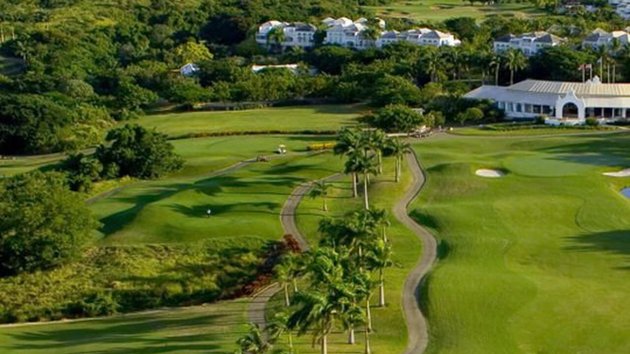 Golf Holidays in Barbados