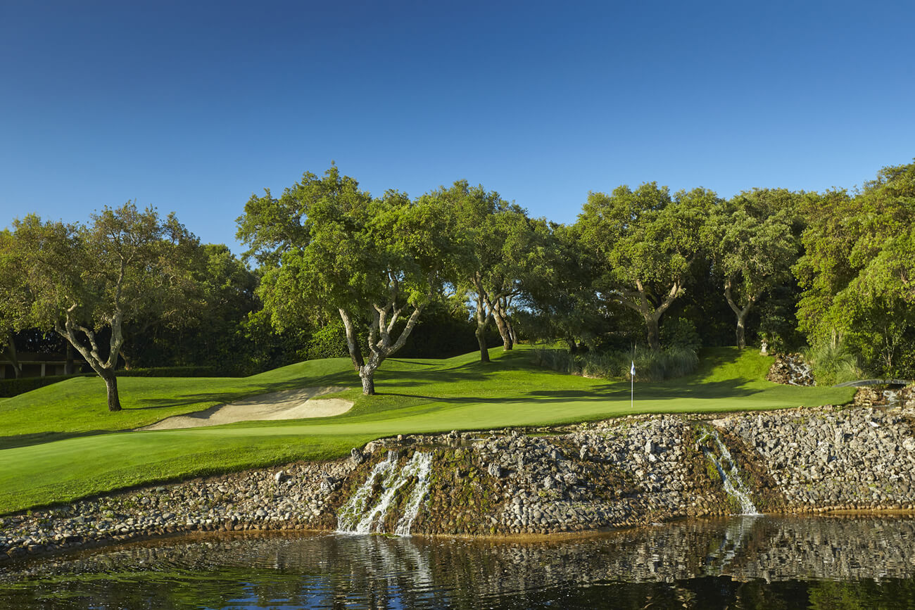Top Golf Holidays to Spain