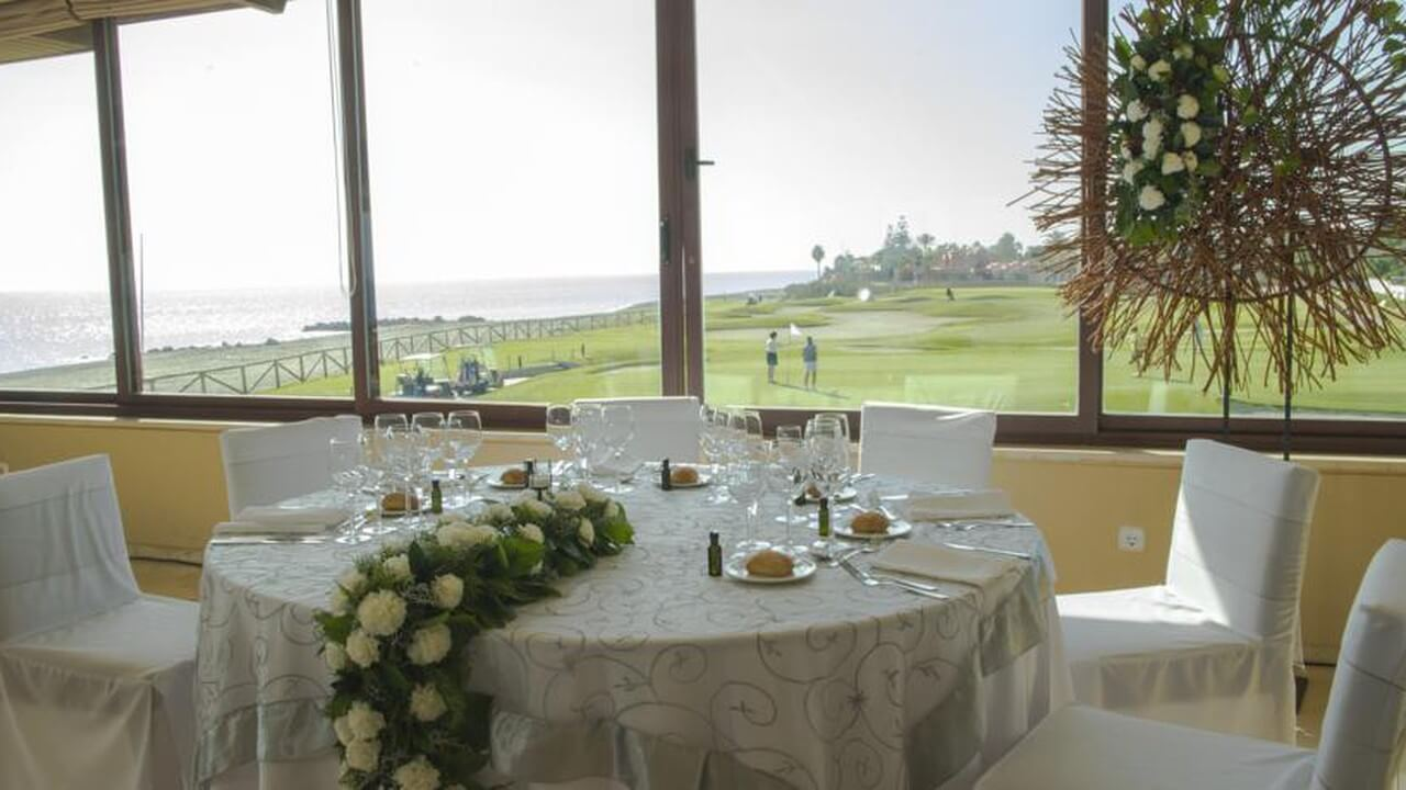 Guadalmina Spa and Golf Resort, Marbella