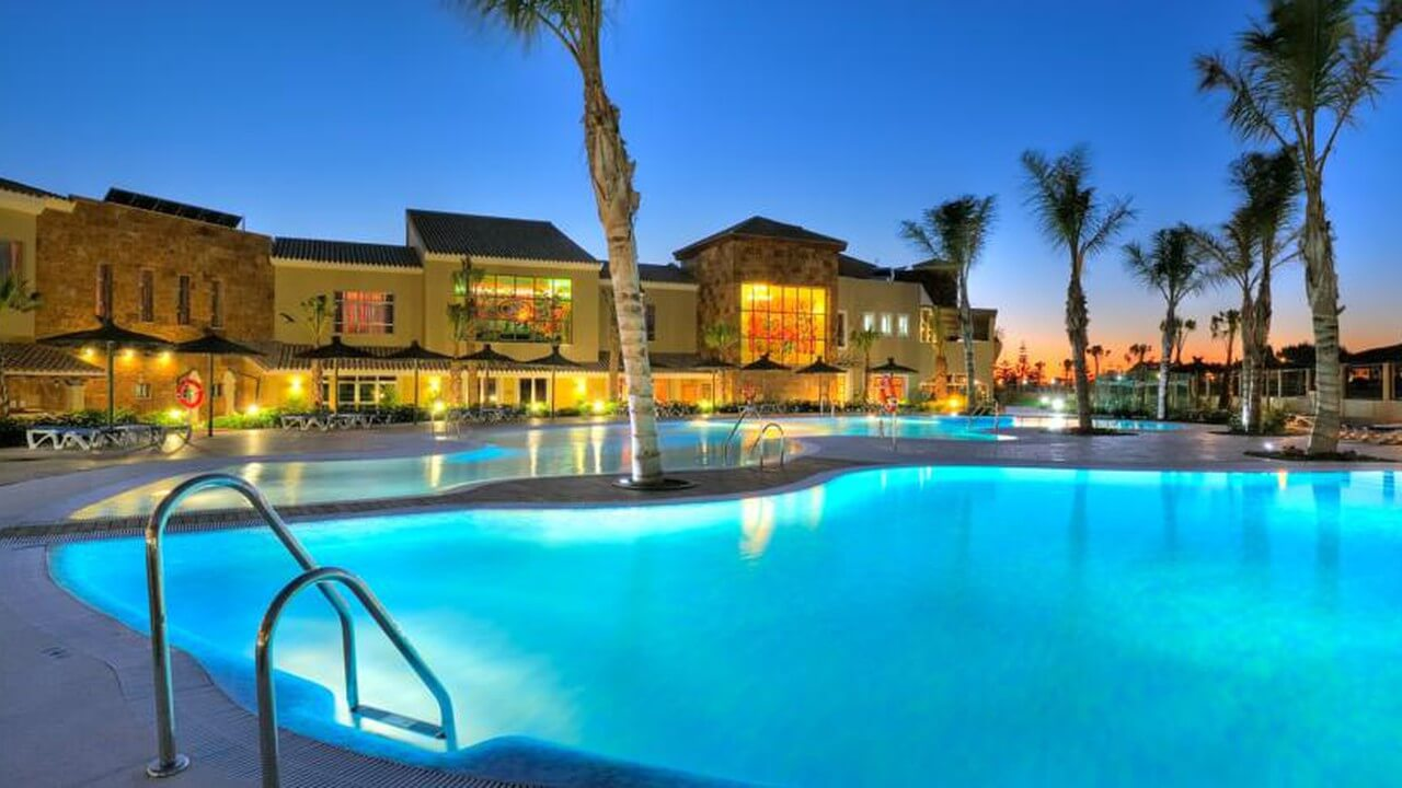 Elba Costa Ballena Hotel, Cadiz