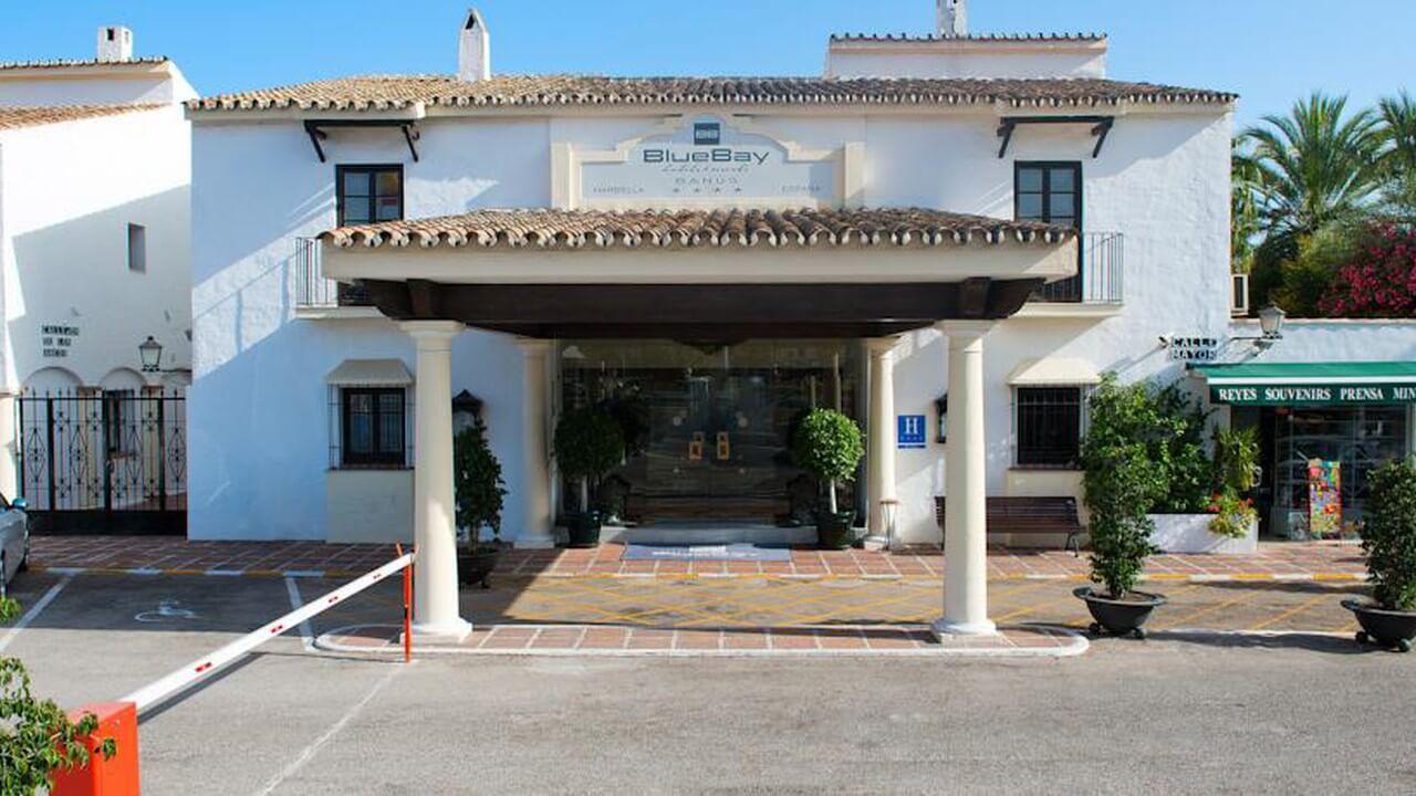 Blue Bay Banus, Marbella