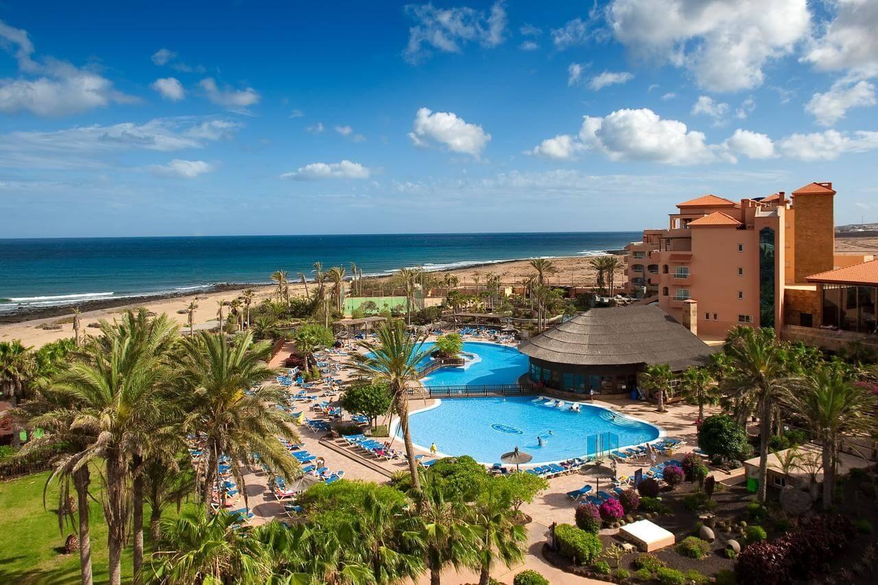 Hotel Elba Sara