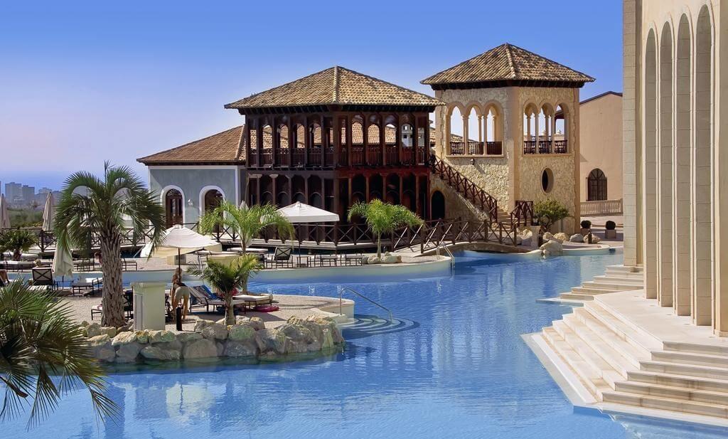 Melia Villaitana Wellness Resort