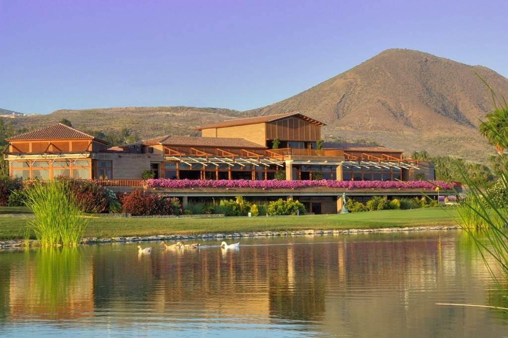 Hotel Las Madrigueras Resort
