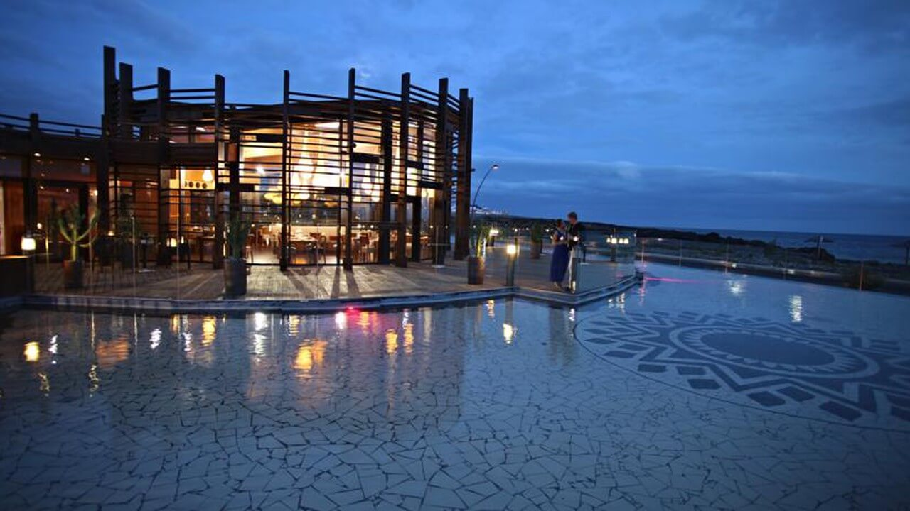 Sandos San Blas Nature Resort