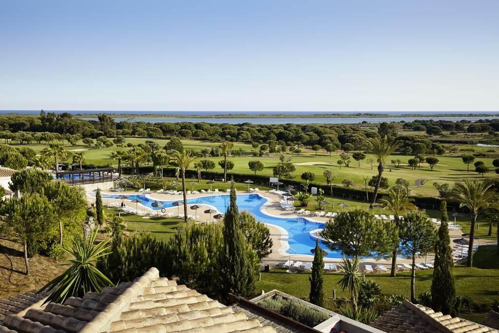 El Rompido Hotel and Golf Resort