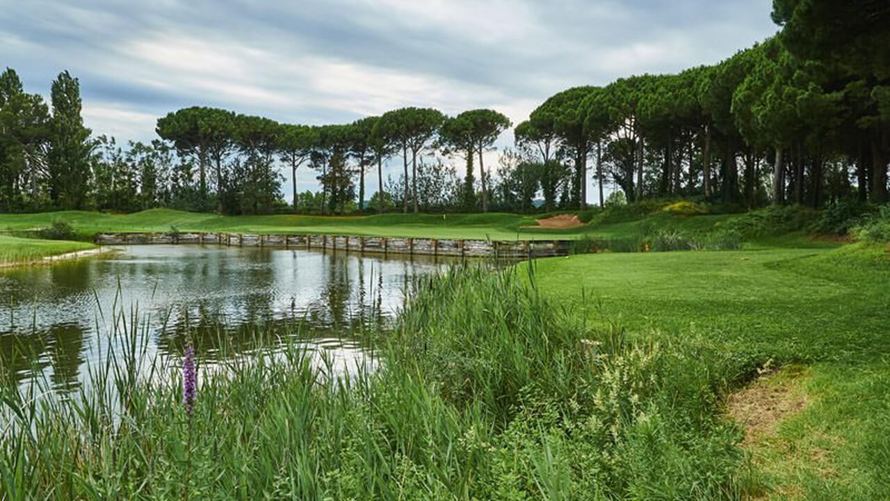 Emporda Hotel and Golf Resort