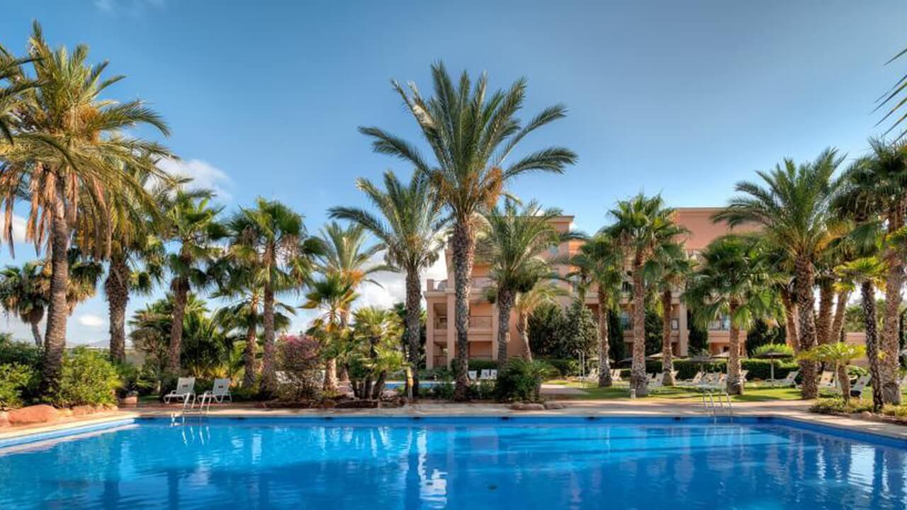 Alicante Golf Hotel