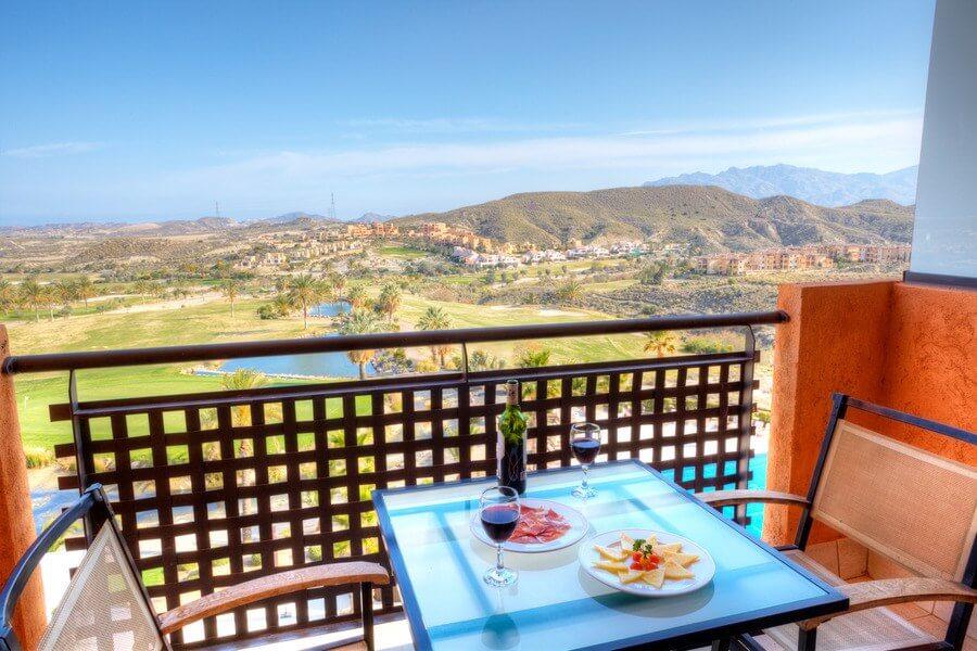 Valle Del Este Golf Resort