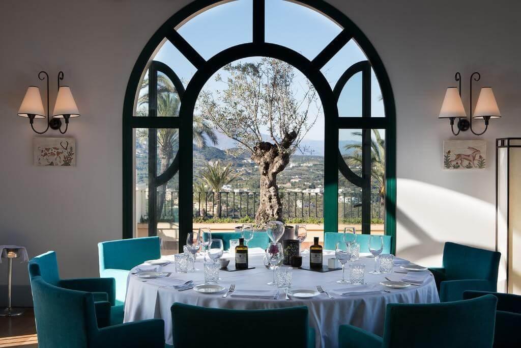 Hotel Almenara, Cadiz