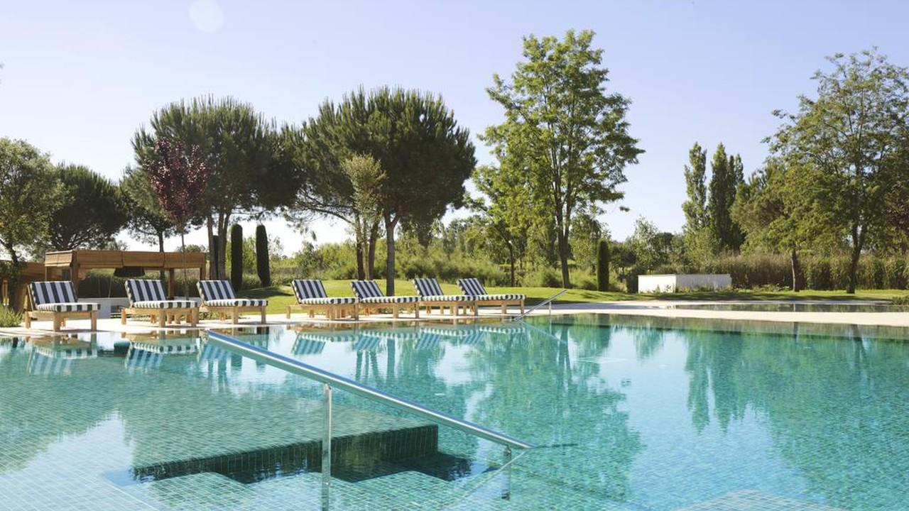 Hotel Camiral Golf Resort