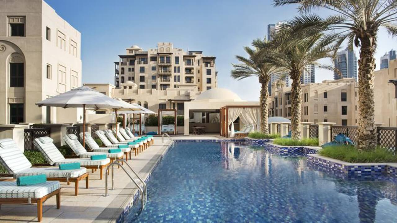 Marriott Denia Golf Resort