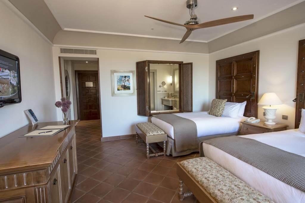 Mar Menor Golf Resort and Spa