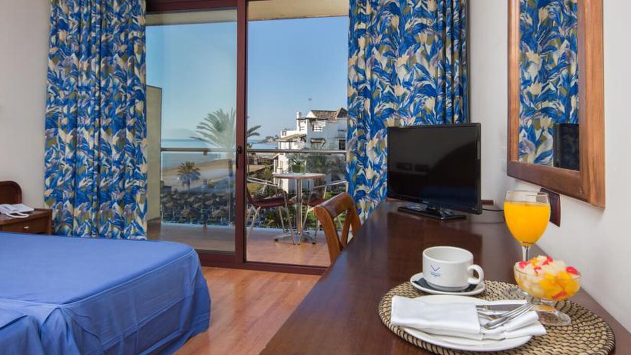 VIK Gran Hotel Costa Del Sol, Mijas