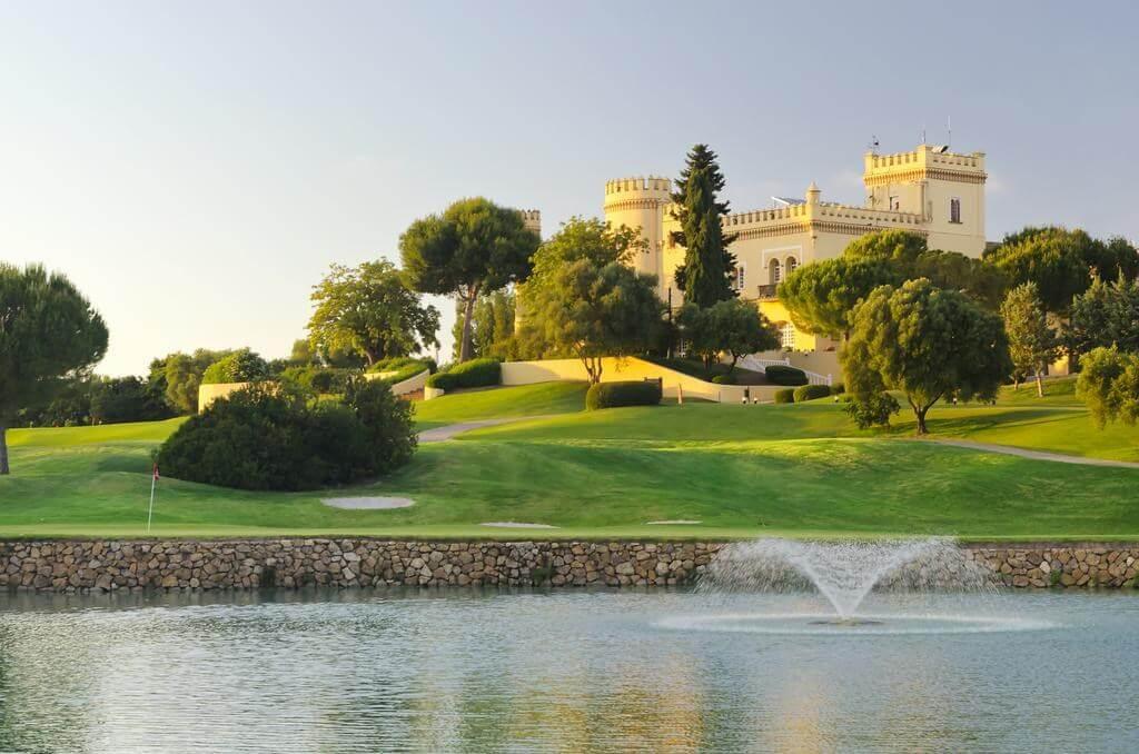 Montecastillo Resort