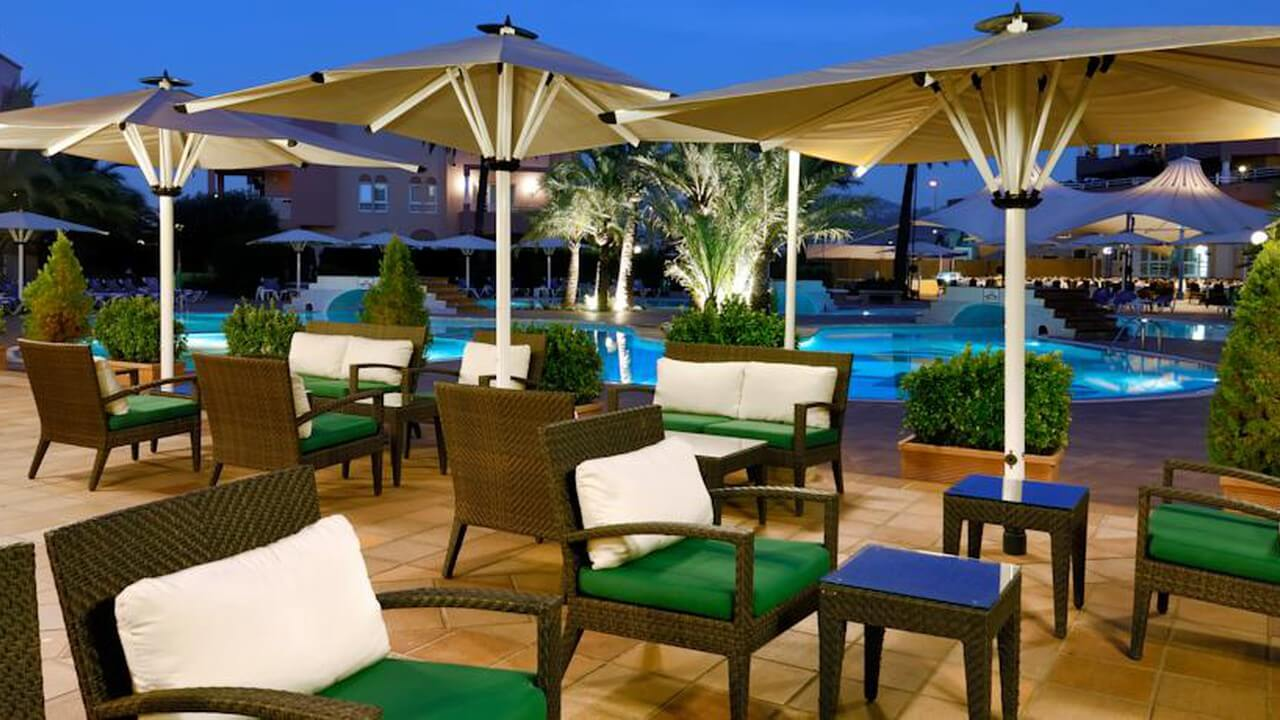 Oliva Nova Beach and Golf Resort