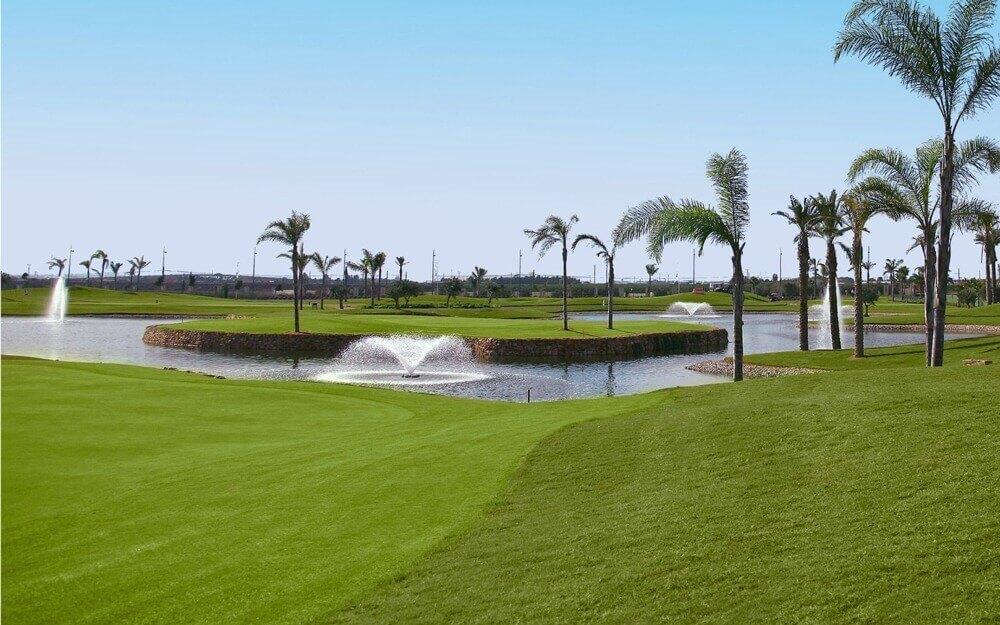 Roda Golf and Beach Resort