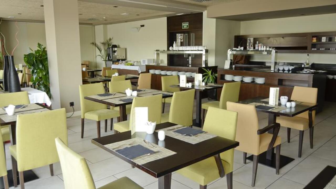 Roda 525 Hotel