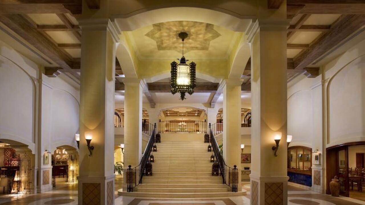 Westin La Quinta Golf Resort, Marbella