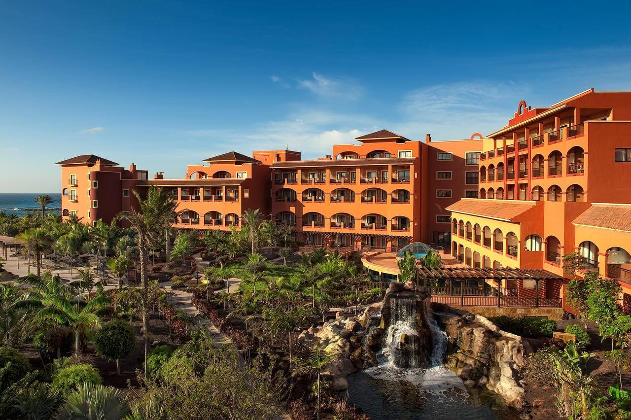 Sheraton Fuerteventura Resort