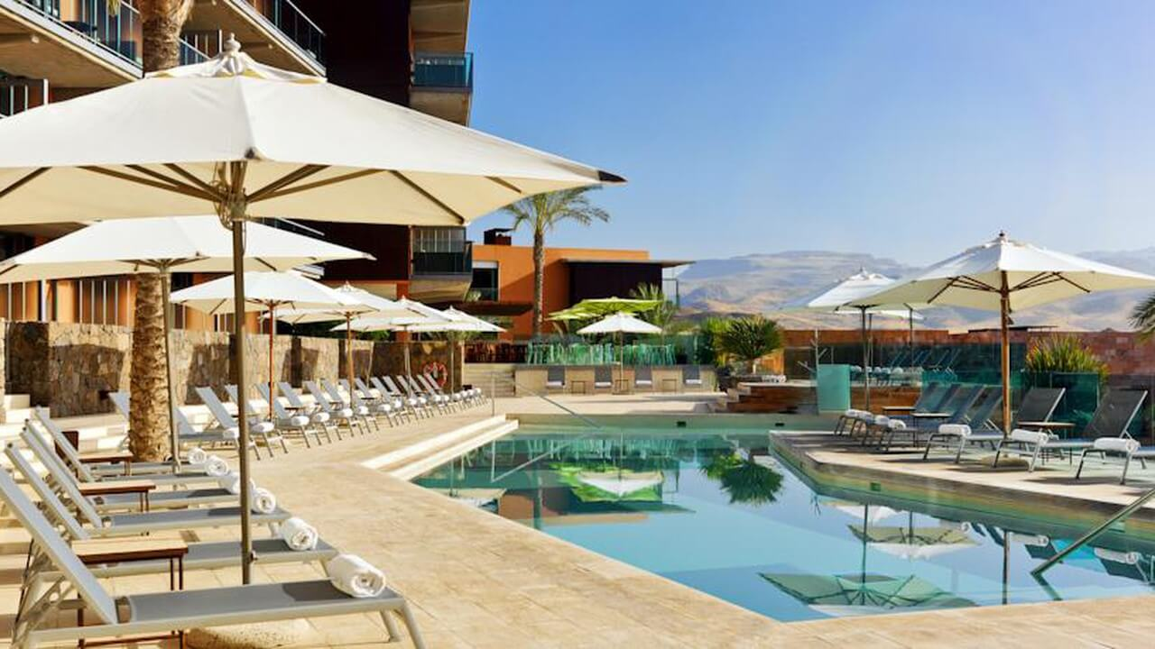 Sheraton Gran Canaria Salobre