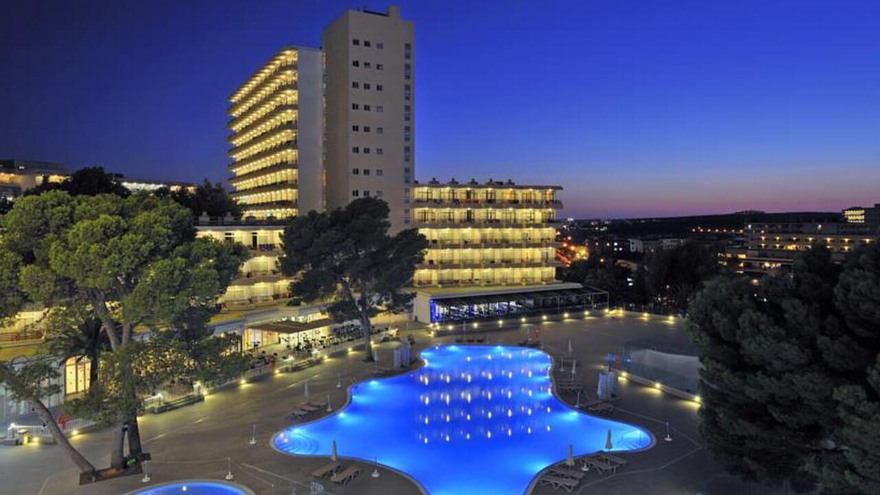 Sol Barbados Hotel