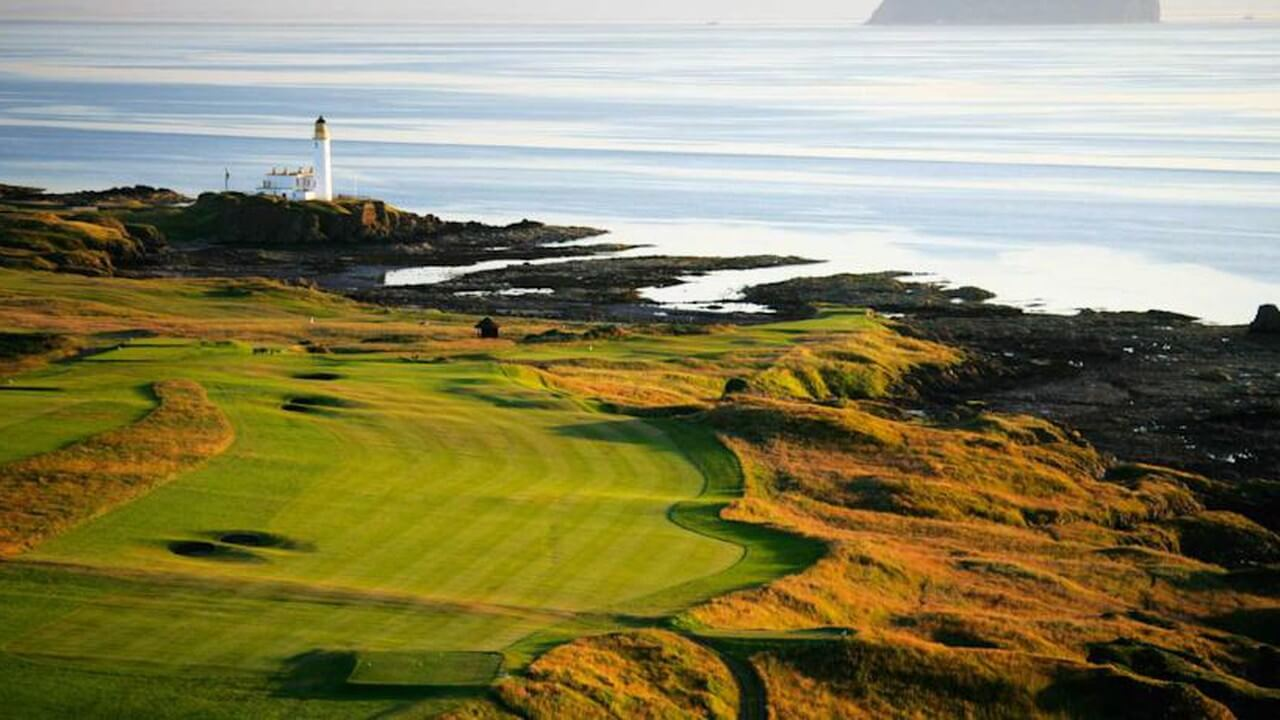 Royal Troon and Turnberry Special